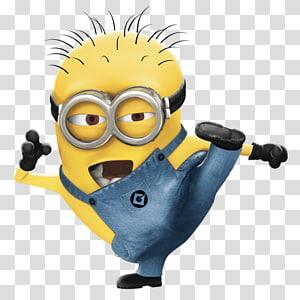 Felonious Gru Minions Kevin the Minion Despicable Me: Minion Rush, Good Friday PNG clipart