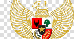 National emblem of Indonesia Pancasila Indonesian, symbol PNG clipart