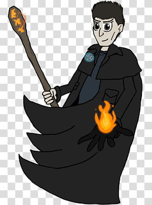 Character Fiction , fuego PNG clipart