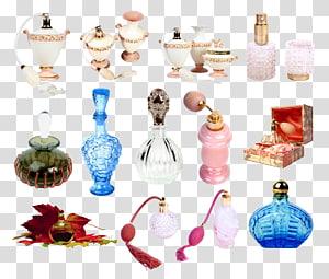 Chanel No. 5 Cosmetics Perfume Eau de toilette, Perfume collector PNG clipart