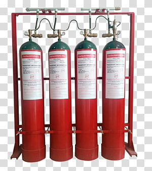Fire Extinguishers Gaseous fire suppression Fire suppression system Fire protection, fire PNG