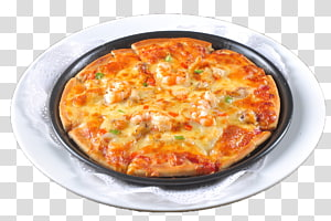 Pizza Hut Bacon Pizza Pizza, Gourmet Pizza PNG clipart