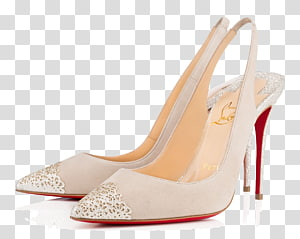 Court shoe High-heeled footwear Dress boot Sneakers, louboutin PNG clipart