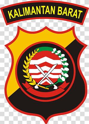 Pontianak Central Kalimantan Kepolisian Daerah Kalimantan Barat Indonesian National Police, POLRI PNG clipart