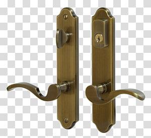 Lock Window Door handle Builders hardware, window PNG