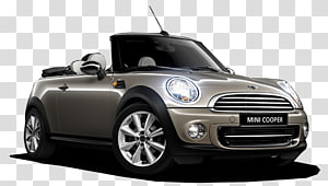 Mini Hatch MINI Cooper SD Mini Paceman MINI Countryman, Mini Cooper Cabrio PNG
