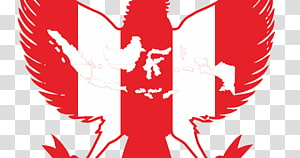 Indonesia national under-19 football team National emblem of Indonesia Garuda Indonesia, garuda pancasila PNG clipart