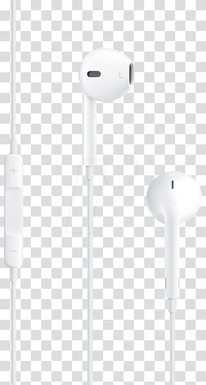 Microphone iPhone Apple earbuds Headphones, microphone PNG