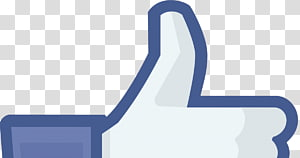 Social media Facebook like button Facebook like button Blog, redes sociales PNG clipart