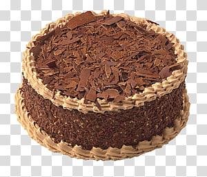 Birthday cake Layer cake Happy Birthday to You, chocolate cake PNG
