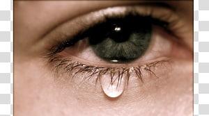 Tears Eye Crying Emotion Iris, Eye PNG clipart