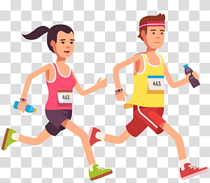 Running graphics Jogging Sports, jogging PNG