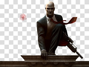 Hitman: Blood Money Hitman: Contracts Hitman: Codename 47 Agent 47, games PNG clipart