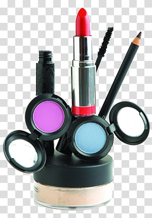 Make-up Cosmetics Eye shadow Eye liner, Ms. makeup supplies PNG clipart