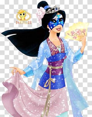 Fa Mulan Ariel Tiana Rapunzel Elsa, elsa PNG clipart