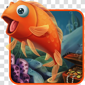 Dream Fish Fish Mission Android Fish Free, android PNG