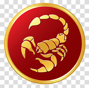 Scorpio Astrological sign Horoscope Sun sign astrology, Scorpion PNG