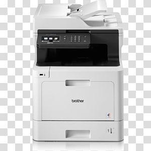 Brother Industries Multi-function printer Laser printing, Typewriter PNG