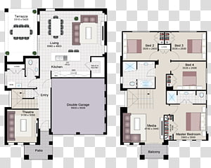 Floor plan House plan, indoor floor plan PNG clipart