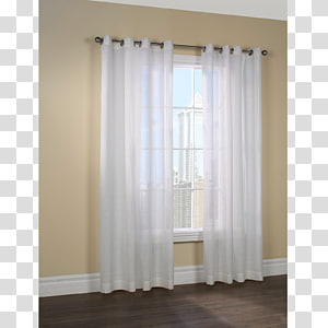 Curtain Window treatment Window covering Grommet, window PNG clipart