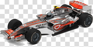 Formula One car Radio-controlled car Formula 1 McLaren, formula1hd PNG