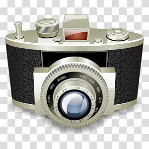 Mirrorless interchangeable-lens camera Digital camera Icon, camera PNG clipart