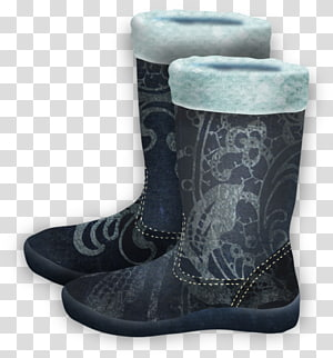 Snow boot Wellington boot Cowboy boot Shoe, boot PNG clipart