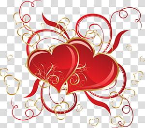 Heart Love , heart PNG