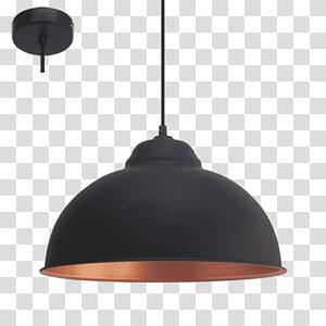 Pendant light Light fixture Lighting Edison screw, hanging lights PNG clipart
