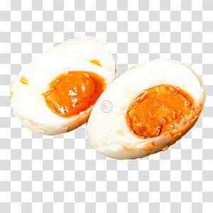 Egg Finger food Dish Network, Salted Duck Egg PNG clipart