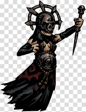Darkest Dungeon Dungeon crawl Dark Souls Video game Dungeons & Dragons, darkest dungeon enemies PNG