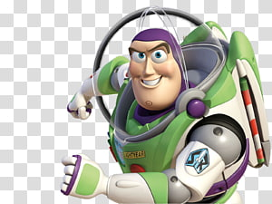 Buzz Lightyear art, Toy Story 2: Buzz Lightyear to the Rescue Sheriff Woody Jessie, toy story PNG clipart