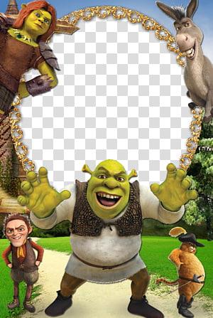Shrek Forever After Donkey Shrek Film Series, shrek PNG