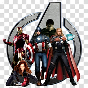 Thor Clint Barton Captain America Marvel Cinematic Universe, avengers PNG clipart