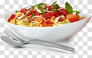 Spaghetti alla puttanesca Pasta al pomodoro MFF მარნეულის სასურსათო ქარხანა Taglierini, pasta cooker PNG clipart