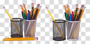 Colored pencil Drawing, pencil PNG clipart