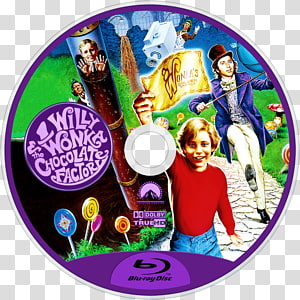 The Willy Wonka Candy Company Charlie and the Chocolate Factory Charlie Bucket DVD, Willy Wonka The Chocolate Factory PNG clipart