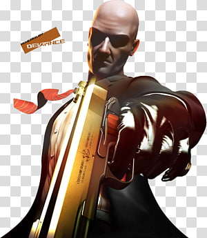 Hitman: Blood Money Hitman: Contracts Hitman: Absolution Agent 47, max payne PNG clipart