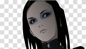 Re-l Mayer Ergo Proxy Desktop Anime, Anime PNG clipart