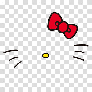 Hello Kitty Wall decal Sticker Sanrio, others PNG clipart