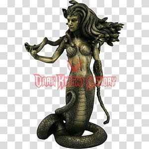 Perseus with the Head of Medusa Venus de Milo Gorgon, others PNG
