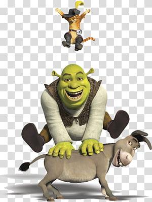 Donkey Puss in Boots Shrek The Musical Shrek Film Series, donkey PNG