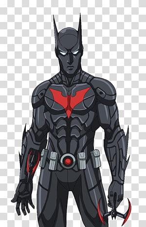 Batman Commissioner Gordon Jason Todd Superman DC Universe, batman PNG