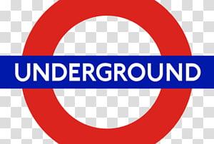 London Paddington station London Underground Bakerloo line Organization Logo, underground PNG clipart