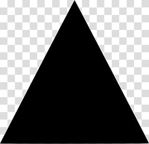 Equilateral triangle Sierpinski triangle Equilateral polygon Fractal, triangle PNG