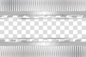 Metal zipper, metal zipper PNG