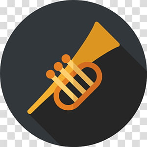 Trumpet Musical Instruments Computer Icons Dance, Trumpet PNG