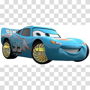 Lightning McQueen Cars Mater-National Championship, Mc Queen Car PNG