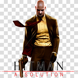 Hitman: Blood Money Hitman: Codename 47 Hitman: Absolution Agent 47, Hitman PNG clipart