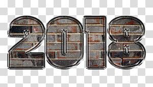 Desktop New Year, gong xi fa cai 2018 PNG clipart